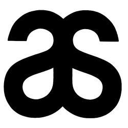 AS logo 1960