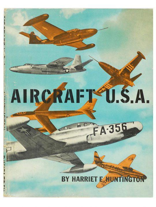 Aircraft USA / Doubleday and Company