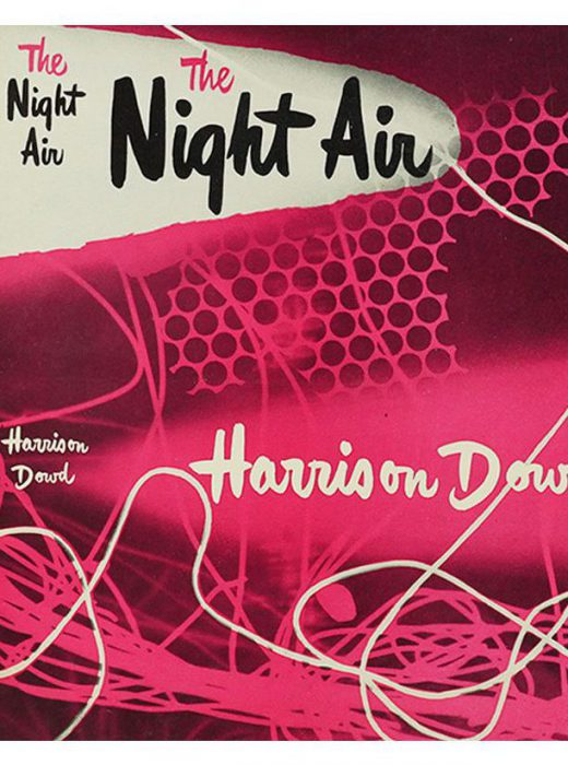 The Night Air / Doubleday and Company
